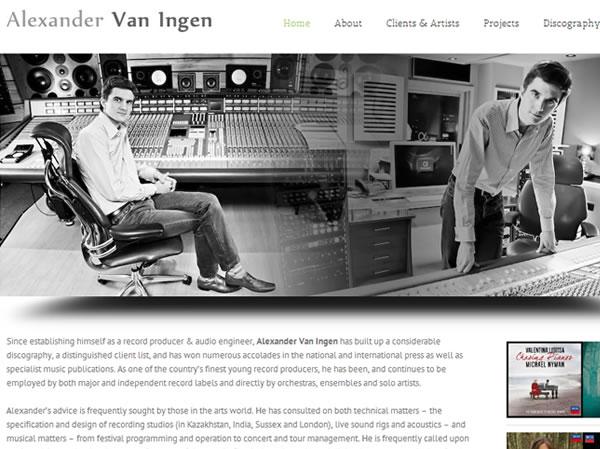 alexandervaningen.com