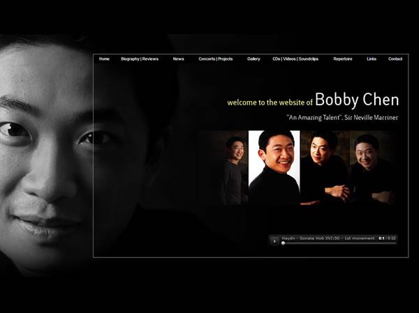 bobbychen.org