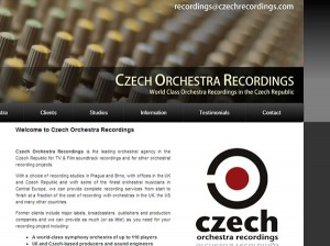 czechrecordings.com