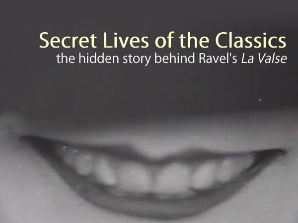 Secret Lives of the Classics