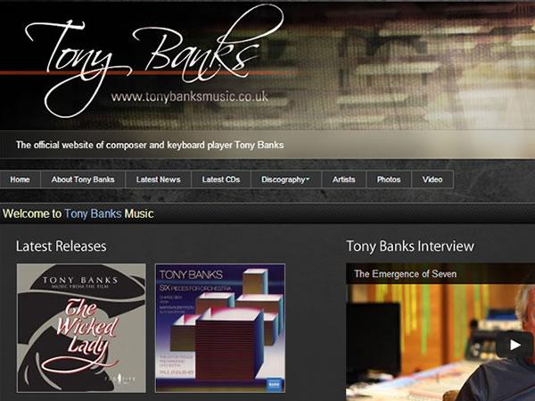 tonybanksmusic.co.uk